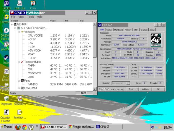 CPU - (PC, cpu)