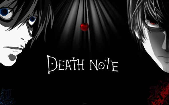 Death Note Deutsch Wo Schauen Anime