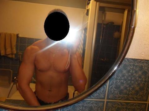- (Ernährung, abnehmen, Training)