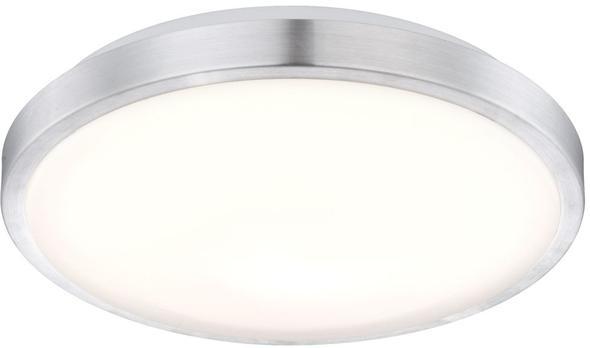 flache runde Deckenleuchte - Leuchtmittel wechseln wie? (Haus, Lampe)