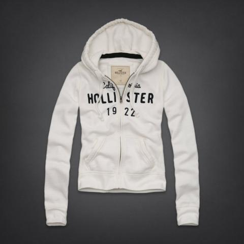Hollister. - (Ebay, Hollister)