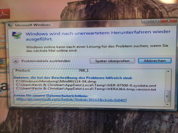 Information von Windows 3 - (Computer, PC, Windows)