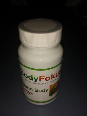 bodyfokus clean body detox erfahrungen