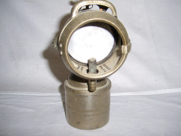 Karbitlampe - (Technik, Technologie, Licht)
