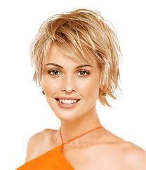 1.Frisur - (Mädchen, Kurzhaarfrisur)
