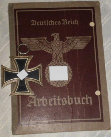 Eisernes Kreuz  - (Geschichte, Deutschland, Deutsches Reich)