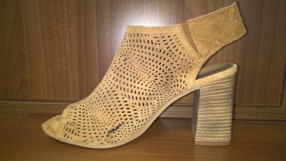 Riss in Mario Conti Lederschuhe - (Schuhe, Reparatur)
