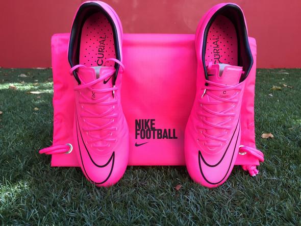 Vapor - (Fußball, Füße, Nike)