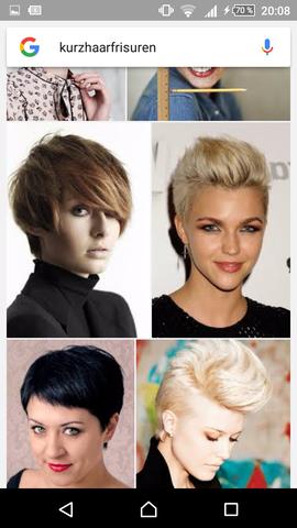 Haar frisuren welche passt zu mir