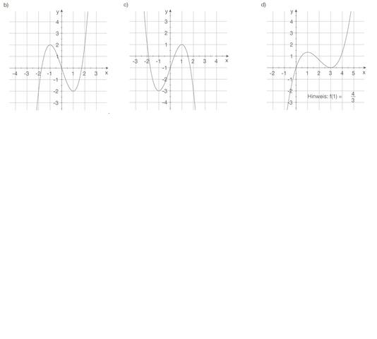 z.B. bei diesen Aufgaben, bitte Rechenweg nicht vergessen - (Mathe, Geometrie)
