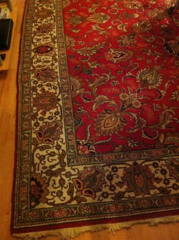 wieviel ist dieser persische t briz teppich ungef hr wert persien. Black Bedroom Furniture Sets. Home Design Ideas