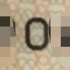 0 Oder O Auf Dem Reisepass Pass