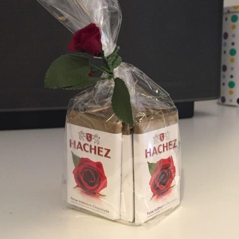 Für freund zum halbjährigen geschenk Romantische Geschenke