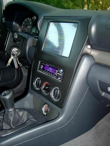 ?? - (Audi, CarPc)