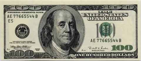 - (Geld, Banknoten, Bankgeld)