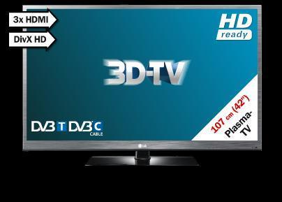 Der Fernseher - (kaufen, Fernseher, Kaufberatung)
