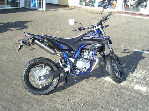 Yamaha wr 125 (Quelle: Yamaha-fischer.de) - (legal, Tuning, MotoCross)