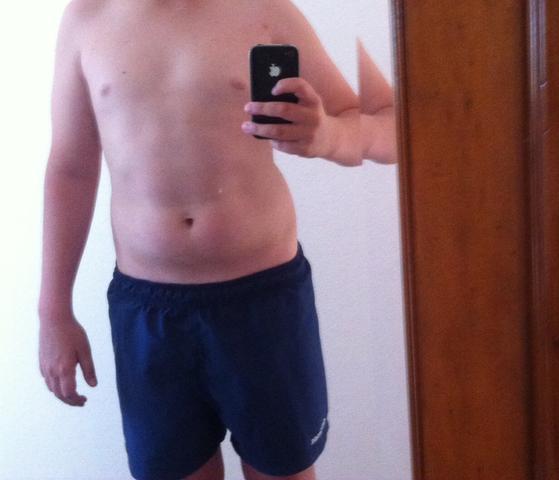 Körper - (abnehmen, Fitness, Sixpack)