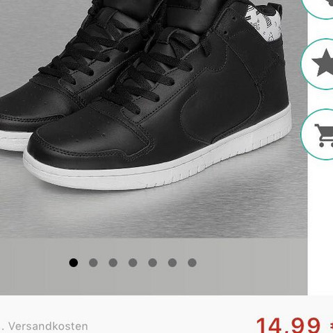 Schuhe - (Schuhe, Sneaker)