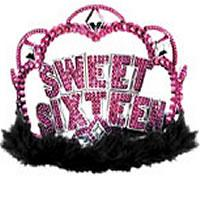 Sweet Sixteen ♥ - (Freunde, Geburtstag, Party)