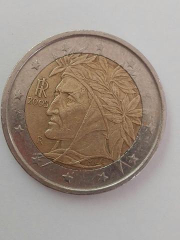 2 Euro Münze Mit Fehl Prägungist Sowas Wertvoll Fehlprägung