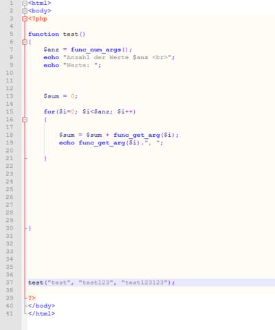 frage - (Fragen, PHP)