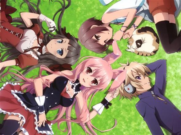 2 Staffel Von Mondaiji Tachi Ga Isekai Kara Kuru Sou Desu Yo Anime