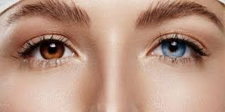 Echt farbige kontaktlinsen aussehen die Farbige Kontaktlinsen
