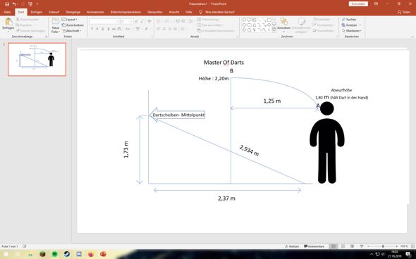 2. Versuch Sorry , Quadratische Funktion ,Dart Aufgabe?