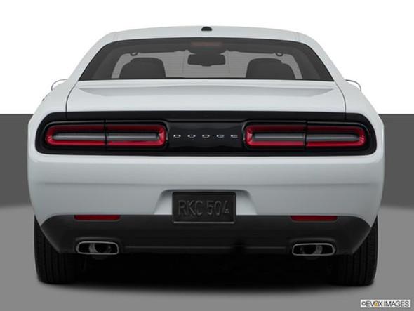 Dodge Back - (Auto, Kosten, Dodge)