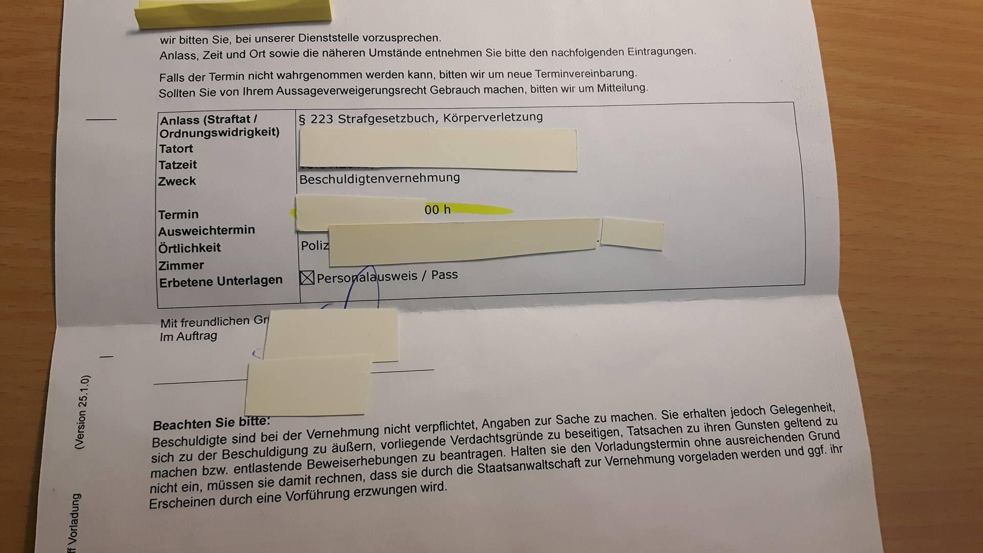 Großzügig Schriftliche Warnschablone Fotos - Entry Level Resume ...