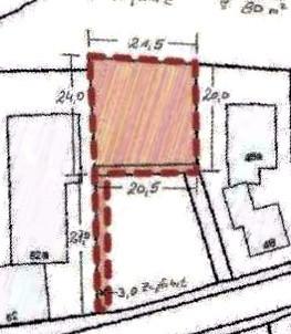 Abstand Haus Grundstücksgrenze : 3 meter abstand des hauses zu welcher grundst cksgrenze s bild hausbau ~ Frokenaadalensverden.com Haus und Dekorationen