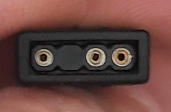 3 pin ARGB zu 3 pin ARGB kabel?