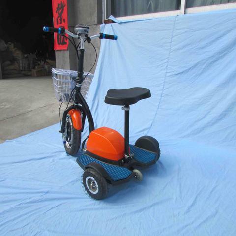3 rad elektro roller wo finden sondergef hrt scooter. Black Bedroom Furniture Sets. Home Design Ideas