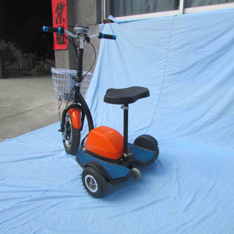 3 rad elektro roller wo finden fahren scooter. Black Bedroom Furniture Sets. Home Design Ideas