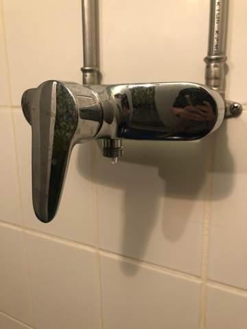 3 Wegeumschalter für ein Duschsystem nachrüsten?