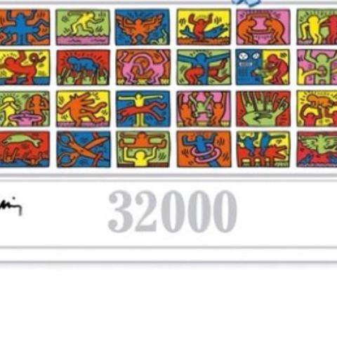 puzzle 32000 teile