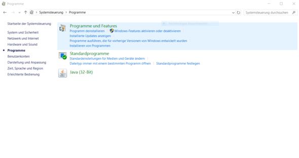 Bild 2 - (Minecraft, Windows 10, Java)