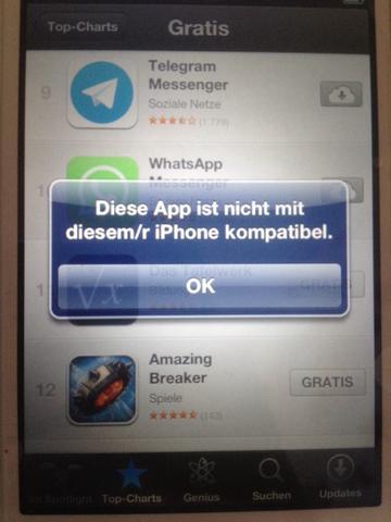 ...... - (Apple, WhatsApp, iPod)