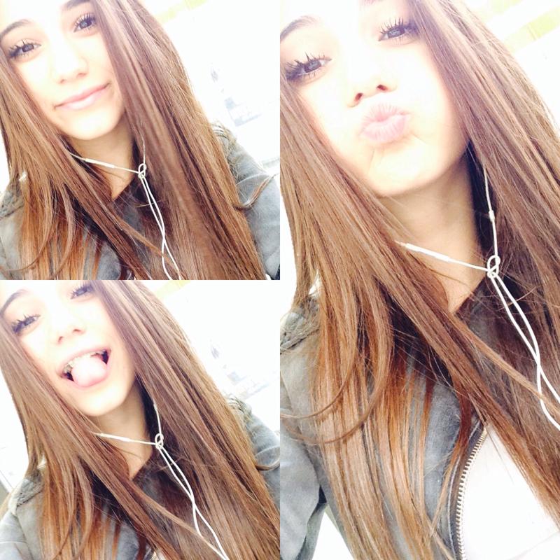 Hübsche Mädchen 18