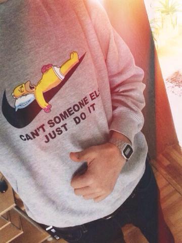 Homer Pulli   - (kaufen, online, Shop)