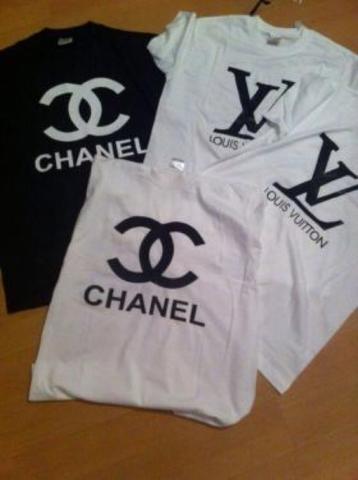 So welche T-Shirts suche ich  - (Style, T-Shirt, Louis Vuitton)