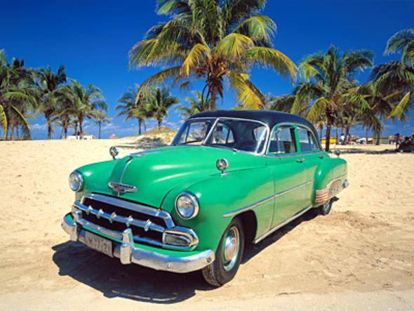 ☀☀☀☀☀ - (Urlaub, Reise, Kuba)