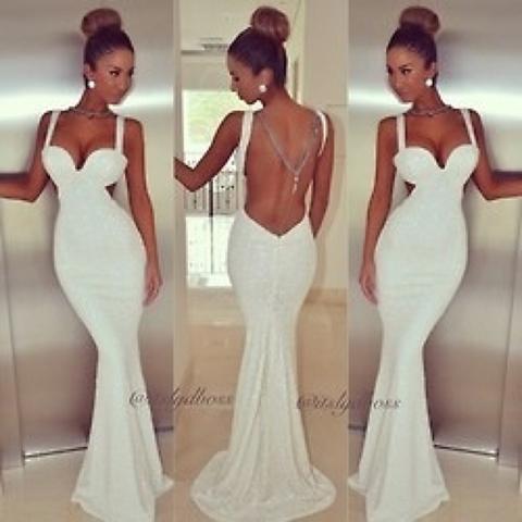 Kleid zu eng was tun