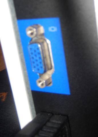 VGA Ausgang meines Computers - (Computer, Technik, Monitor)