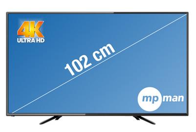 4K TV - (PC, Fernseher, Konsolen)