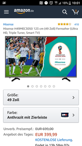 - (TV, 4K)