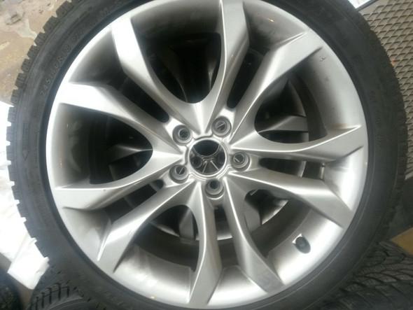 4x Dunlop Winter Reifen 245/40/18, sind die geignet für einen Audi A5 Sportback, was ist nicht teuer?