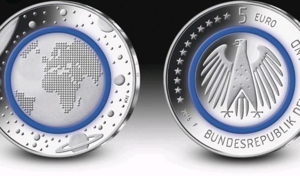 5 Euro Münze Ist Meine Stempelglanz Oder Pollierte Platte Und Woran