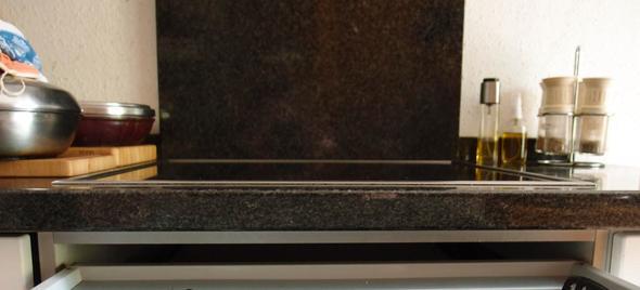 56cm kochfeld mit drehreglern oder kann man den ausschnitt ohne gro en aufwand vergr ern. Black Bedroom Furniture Sets. Home Design Ideas